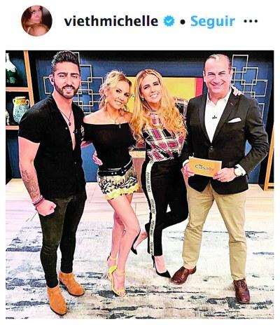 Tu Casa TV. Foto: Instagram