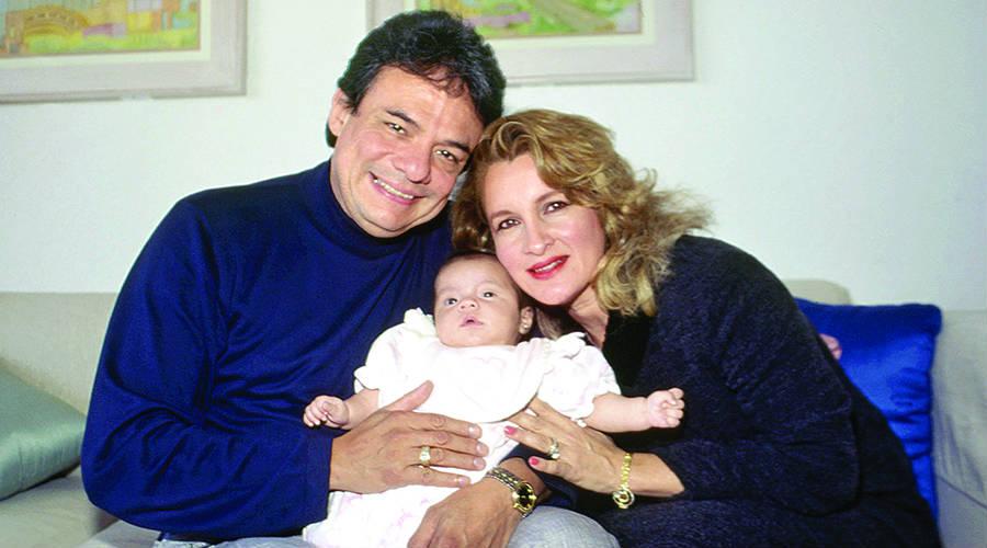 Sara Salazar sembró la discordia en su hija - TVyNovelas