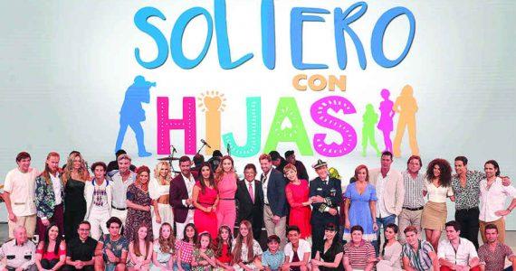 Soltero Con Hijas. Foto: José Luis Ramos