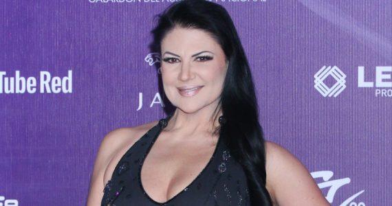Alejandra Ávalos. Foto: Edson Vázquez