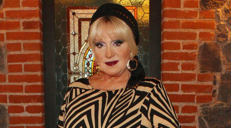 Anel Noreña. Foto: Edson Vázquez