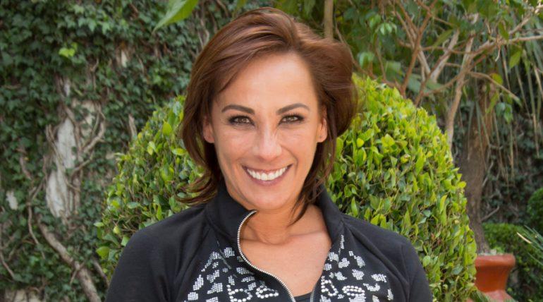 Consuelo Duval: Foto: Archivo