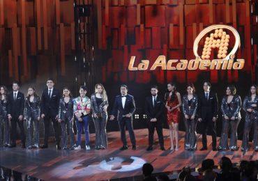 La Academia 2019. Foto: José Luis Ramos