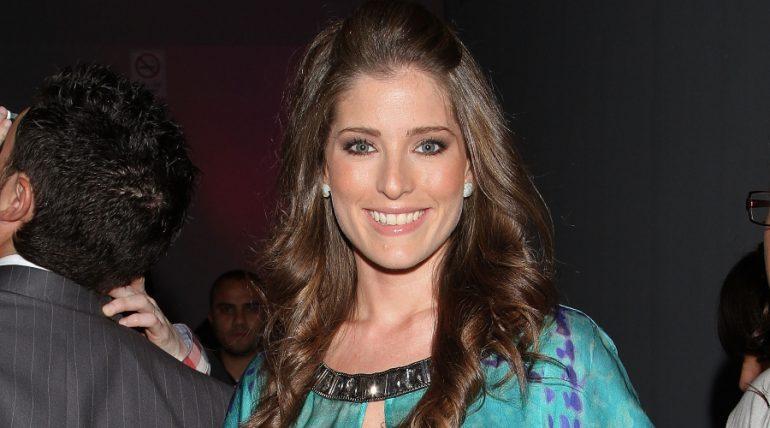 María Inés Guerra. Foto: Getty Images