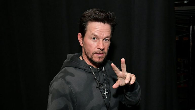 Mark Wahlberg | Foto: Getty Images