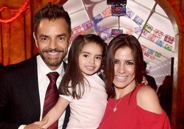 """Alessandra Rosaldo está preocupada por la crianza de Aitana Derbez: """"Es una lucha interna"""". Foto: Getty Images"""