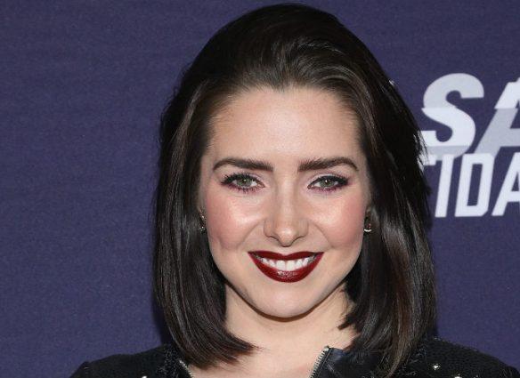 Ariadne Díaz. Foto: Getty Images
