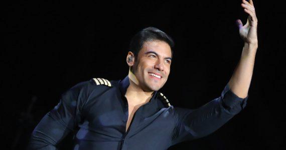 Carlos Rivera. Foto: Getty Images