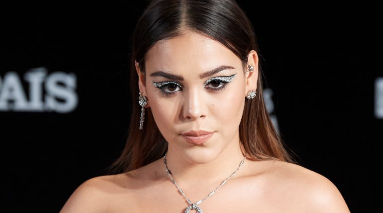 Danna Paola | Foto: Getty Images