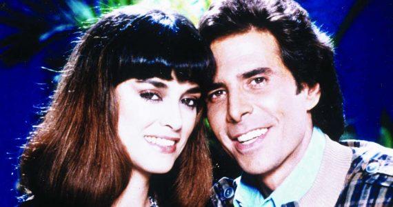 El Extraño Retorno de Diana Salazar (1988). Foto: Archivo Televisa