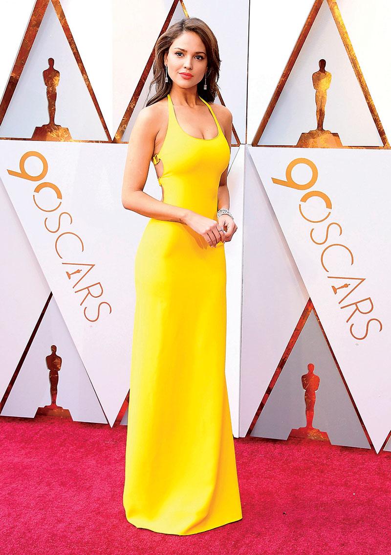 Eiza González   Foto: Getty Images