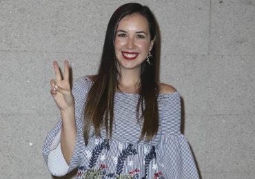 Fátima Torre. Foto: Getty Images