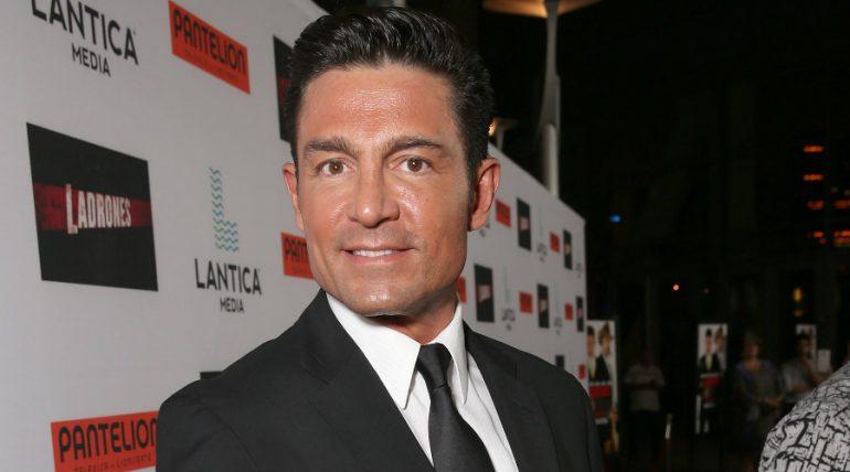 Fernando Colunga. Foto: Getty Images