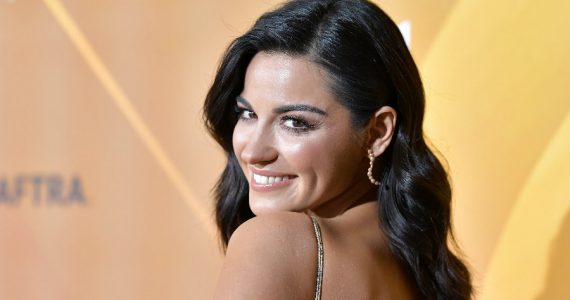 Maite Perroni. Foto: Getty Images