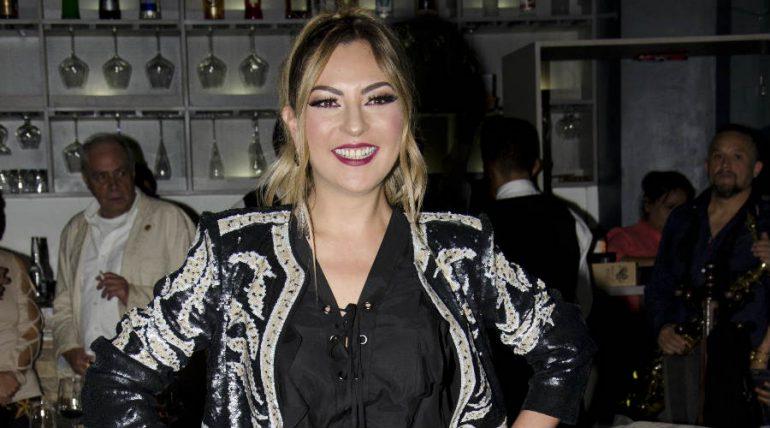 Mariana Ochoa. Foto: Archivo TVyNovelas