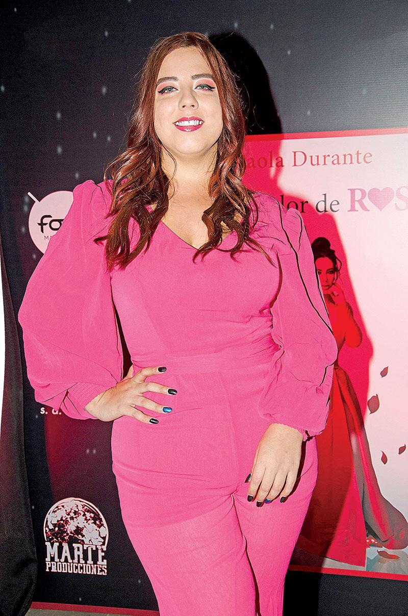Stephanie | Foto: TVyNovelas