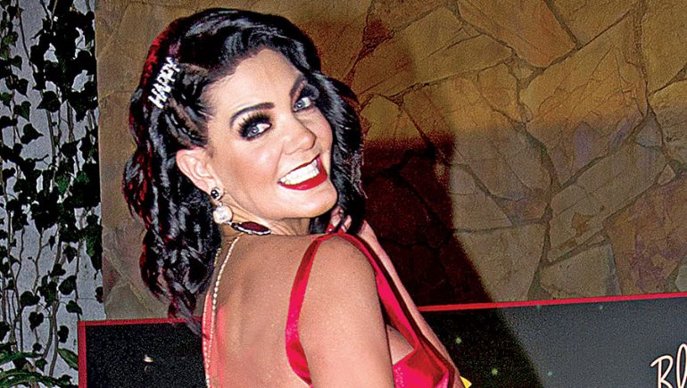 Paola Durante | Foto: TVyNovelas