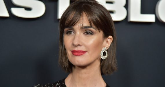 Paz Vega. Foto: Getty Images