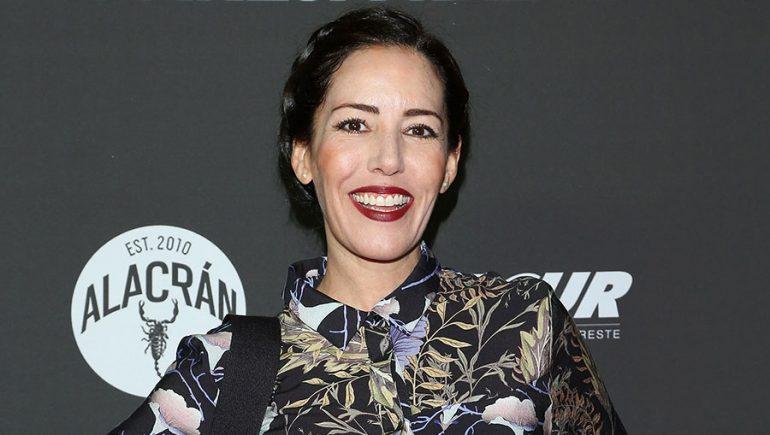 Stephanie Salas | Foto: Getty Images