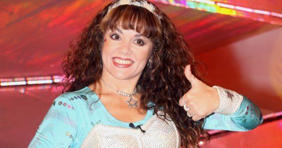Tatiana. Foto: Archivo Televisa