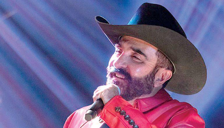 Vicente Fernández Jr. | Foto: TVyNovelas