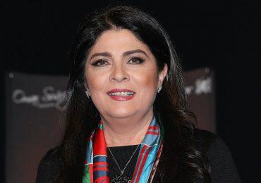 Victoria Ruffo. Foto: Getty Images