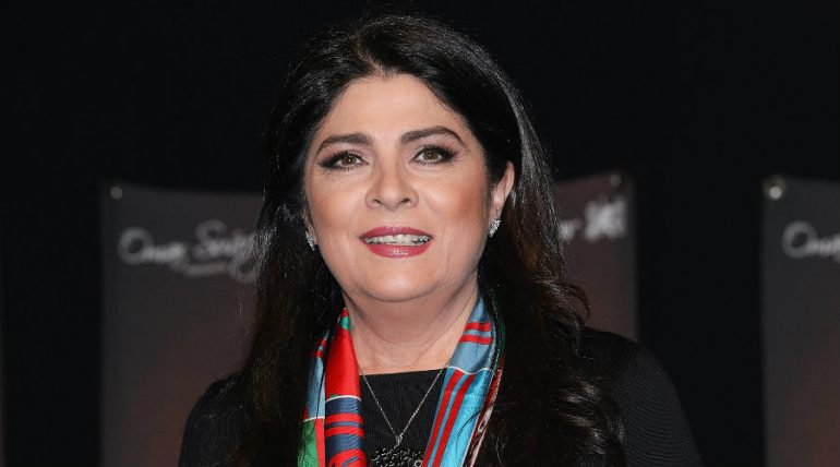 Victoria Ruffo. Foto: Getty Images