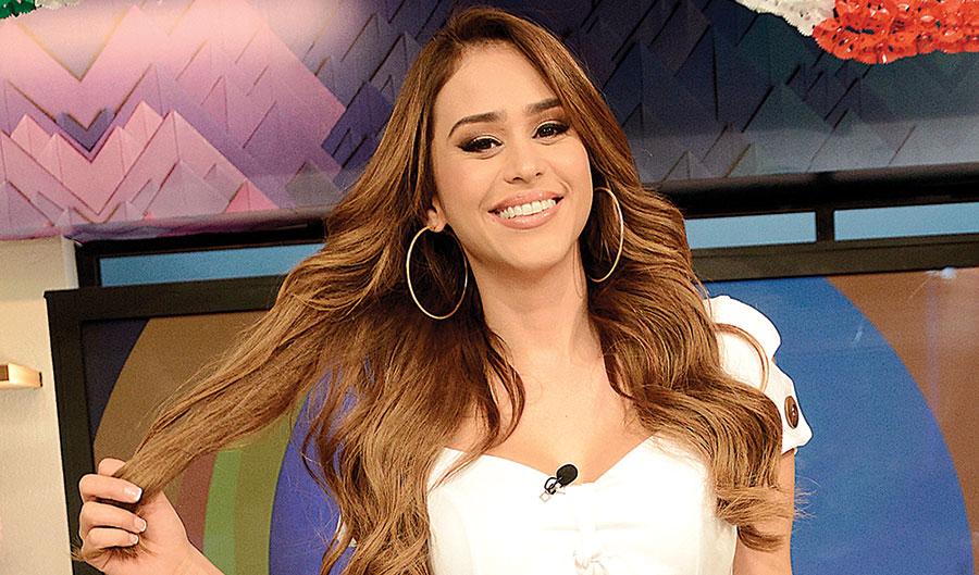 Yanet García | Foto: TVyNovelas