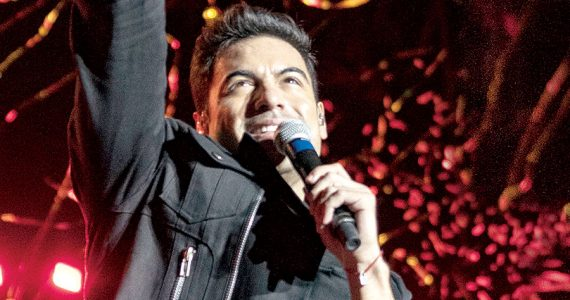 Carlos Rivera | Foto: Mauricio López