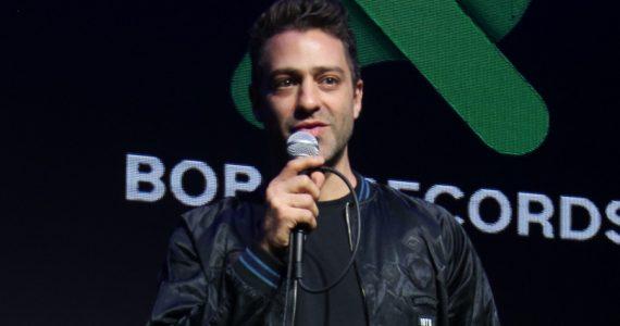 Ari Borovoy. Foto: Edson Vázquez