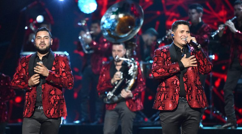Banda MS. Foto: Getty Images