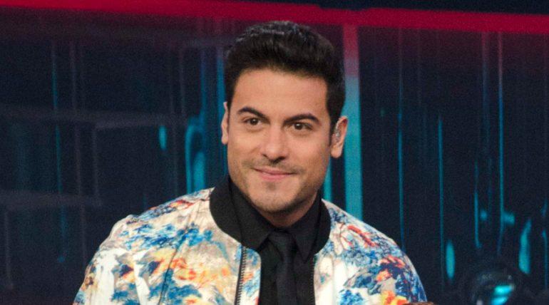 Carlos Rivera. Foto: Javier Arellano