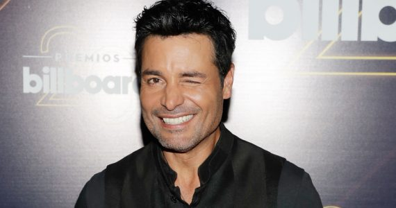 Chayanne. Foto: Getty Images