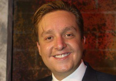 Daniel Bisogno. Foto: Archivo