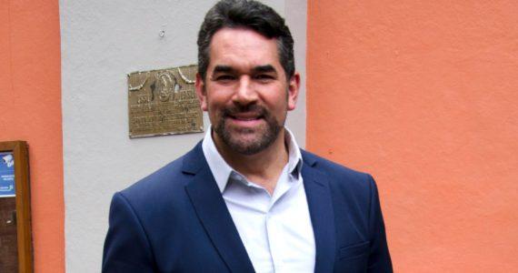 Eduardo Santamarina. Foto: Javier Arellano