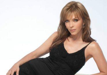 Laura Flores. Foto: Archivo
