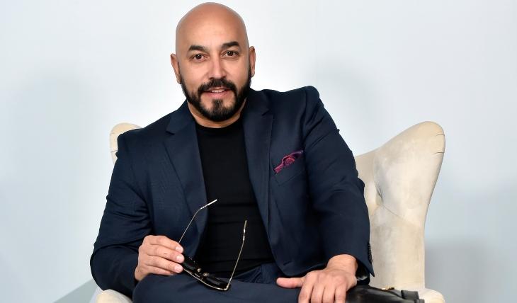 Lupillo Rivera. Foto: Getty Images