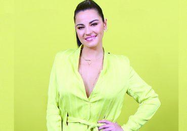 Maite Perroni. Foto: Edson Vázquez