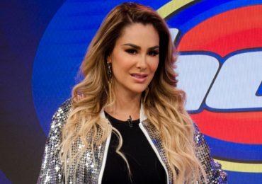 Ninel Conde se compara con Thalía, Lucero y Madonna ¡Pide justicia!. Foto: Archivo