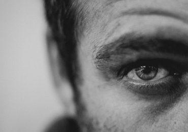 Actor de Rebelde Way sufrió un accidente que le llevó a perder el ojo izquierdo. Foto: Getty Images