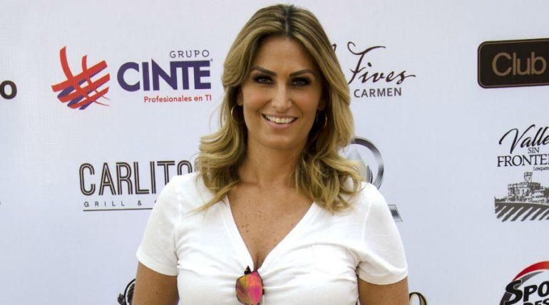 """Destrozan a Anette Cuburu por comentario """"sexista"""". Foto: Archivo TVyNovelas"""