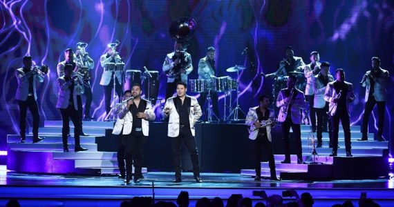 Banda MS | Foto: Getty Images