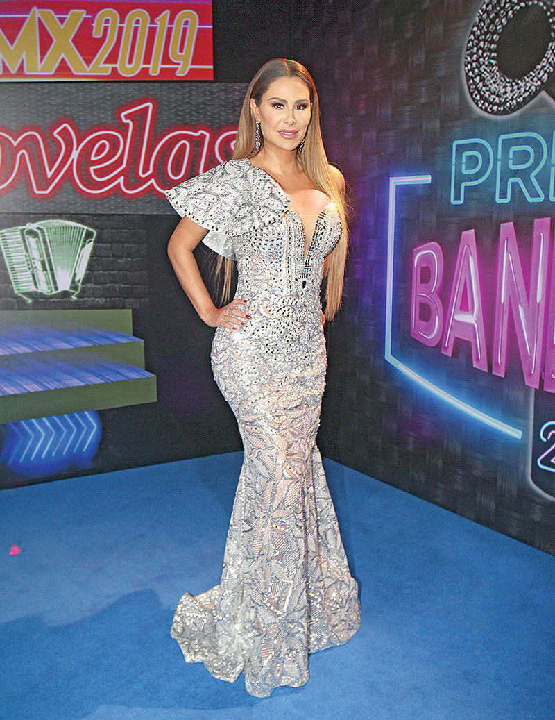 Premios Bandamax | Foto: TVyNovelas