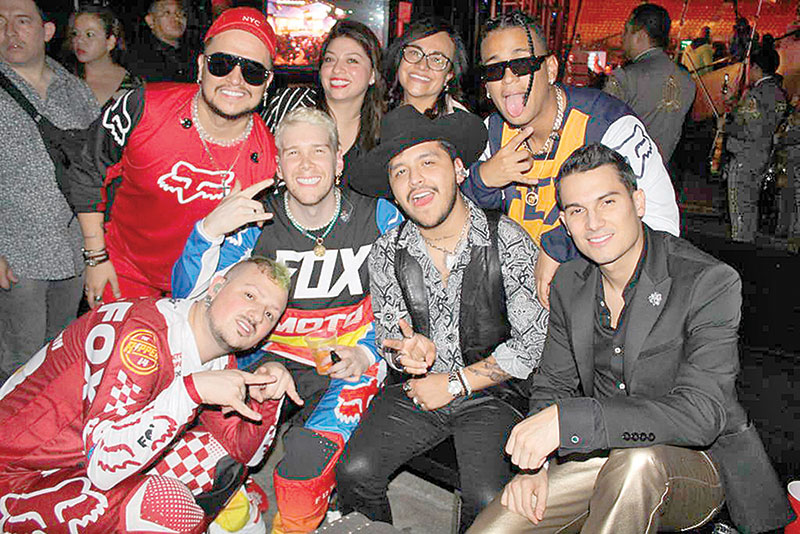 Premios Bandamax | Fotos: TVyNoevlas