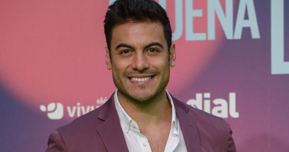 ¿Carlos Rivera desear ser padre?. Foto: Getty Images