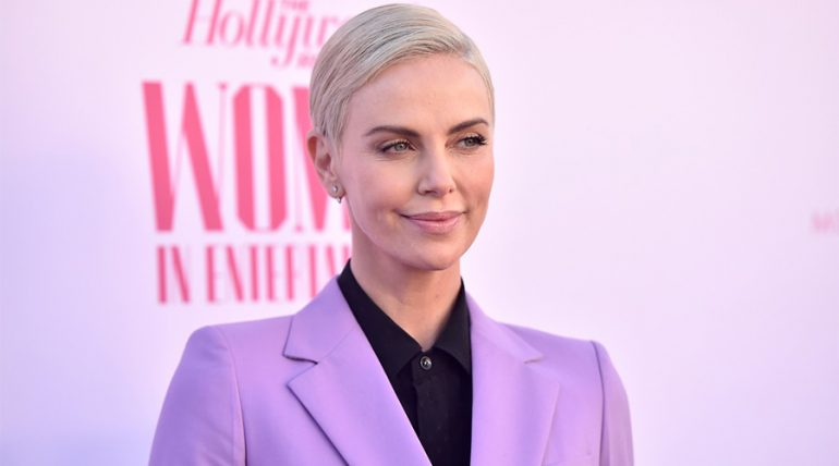 Charlize Theron - Foto: Getty