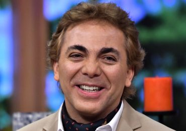 Cristian Castro | Foto: Getty Images