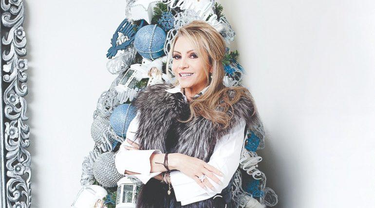 Daniela Castro | Foto: Octavio Lazcano