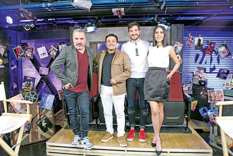 Esteban Macías   Foto: Edson Vázquez