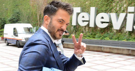 Fernando del Solar. Foto: Ricardo Cristino